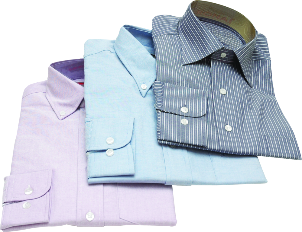 Dry Cleaners and shirt laundry services