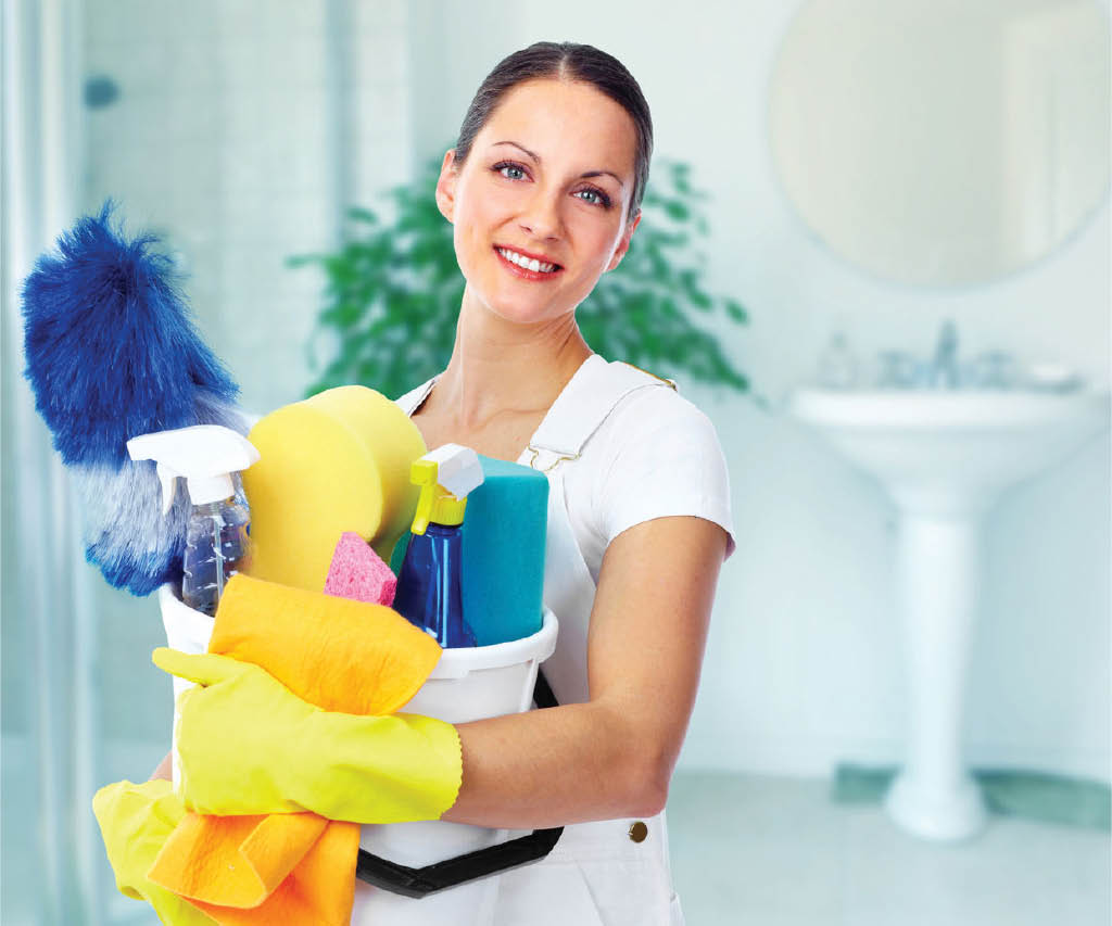 Best house cleaning products
