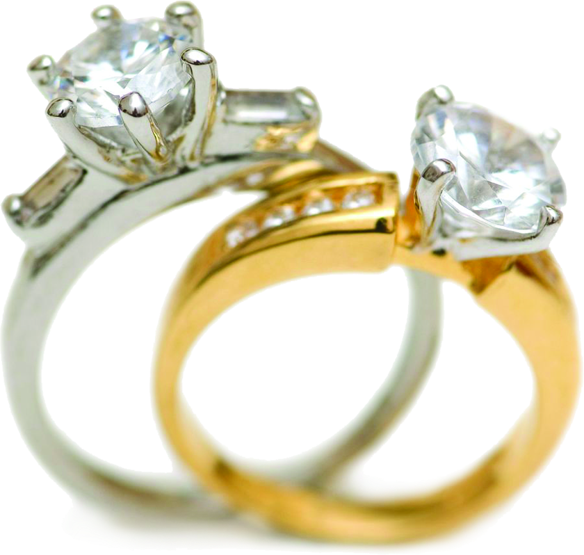 engagement rings for women at Rocky Point Jewelers