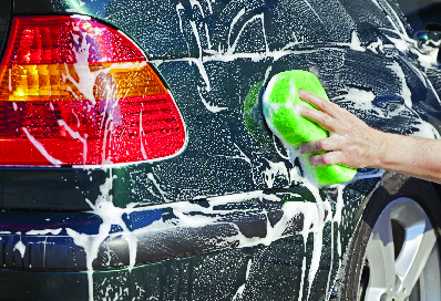 environmentally safe car wash chemicals