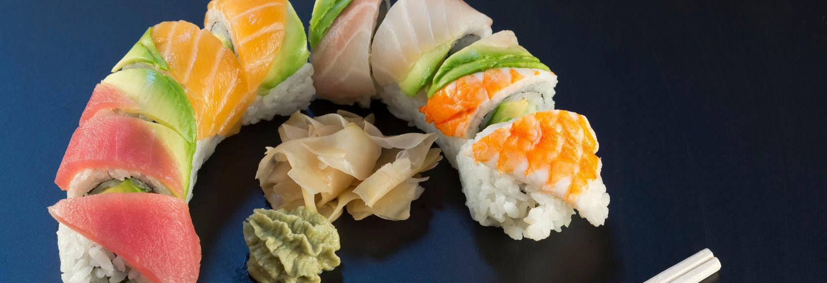 Matsu Sushi Japanese Cuisine in NYC banner