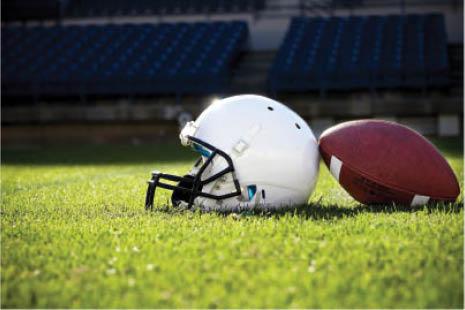 football helmet for sale