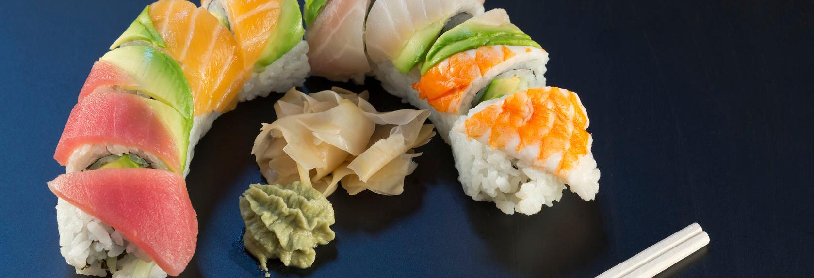 sushi,sushi bar,japanese,steakhouse,chinese cuisine,japanese cuisine, shanggri la inn, sampan