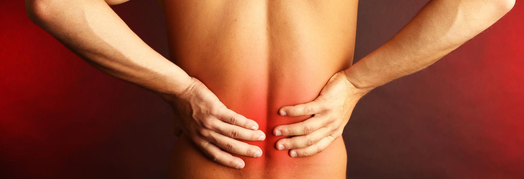 Aderholdt Back Pain Institute - Bradenton banner