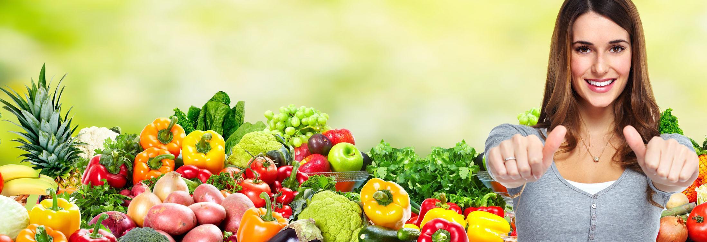 Harvest Natural Foods in Atascadero, CA banner