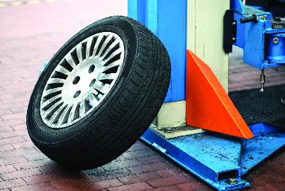 tire service bowditch ford quick lane