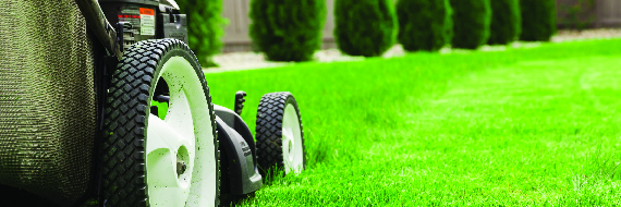 Seasonal lawn mowing services or snow removal near Boalsburg, PA