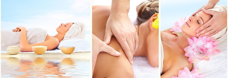 New Beginnings Therapeutic Massage and Spa banner Shillington, PA