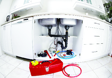When your kitchen sink clogs or leaks, call us in Pasadena, TX