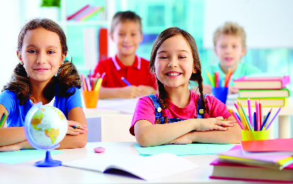 kids museum for child development and learning