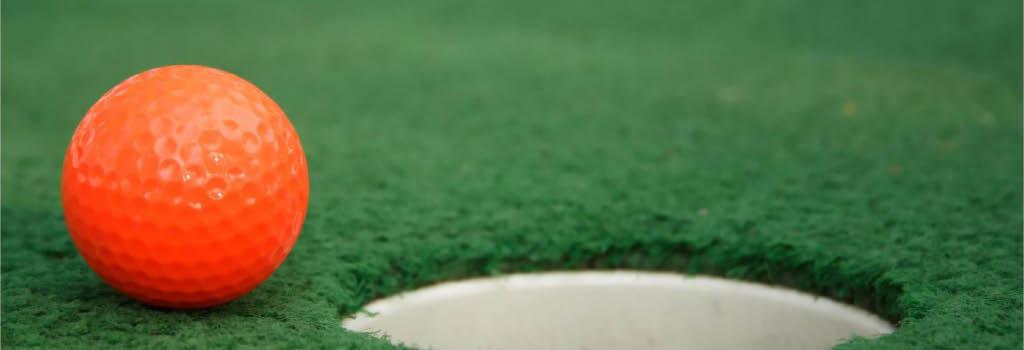 Spring Hill Golf & Batting Cages in Schnecksville, PA banner