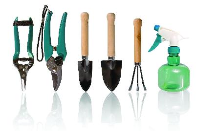 gardening, tools, outdoors, hardware