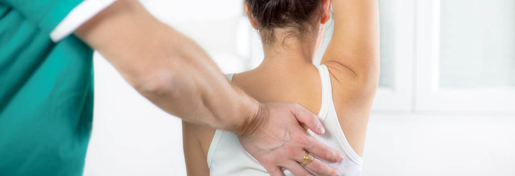 Chiropractor in New Albany, IN, Back pain specialist