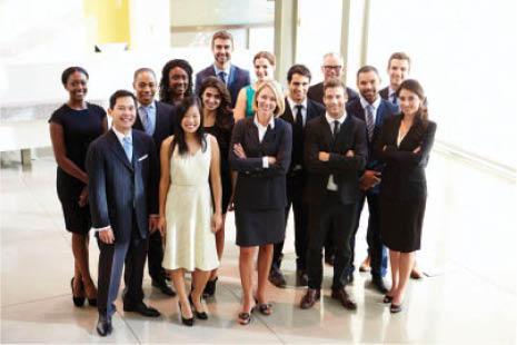 Professional organizational development