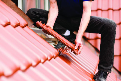 Get roof and fascia repairs close to Glendale Heights