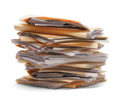Need help getting organized? Call JFHA Services for business assistance with data entry, Invoice mailing plus W'2s.