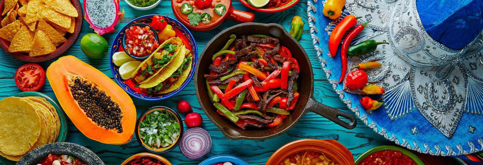 mexican restaurants louisville El Nopal