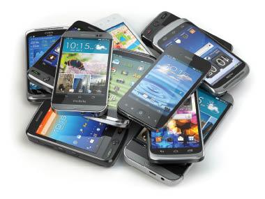 Smartphone, training classes near La Quinta, CA