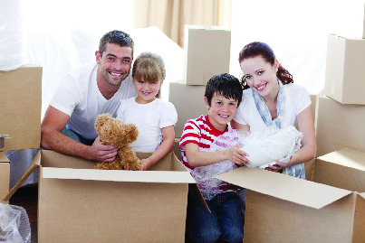 Relocating household items and furniture Movers in phoenix, AZ