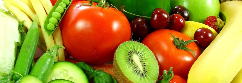 fruit veggies natural organic
