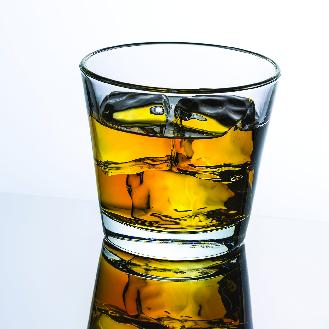 Cocktail liquor and mixes