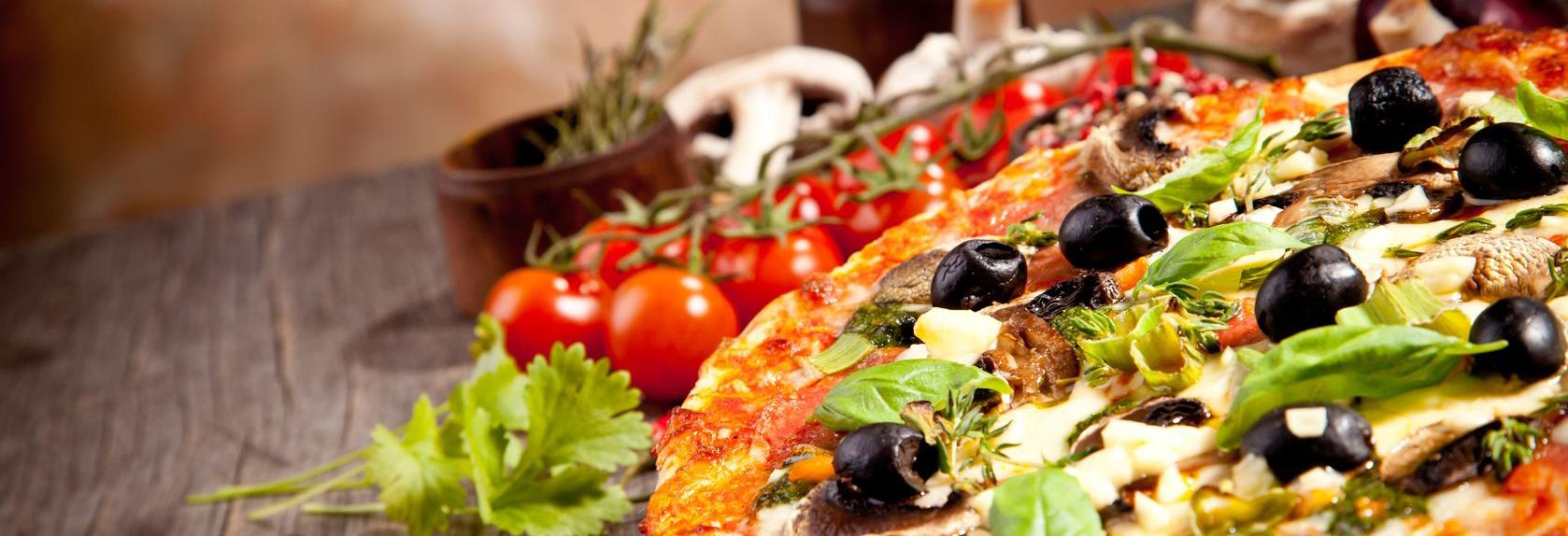 Giuseppe's Pizza Cantina - Mechanicsburg banner