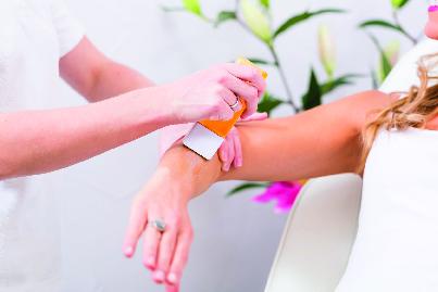 waxing, grooming, salon, nails, nail salon