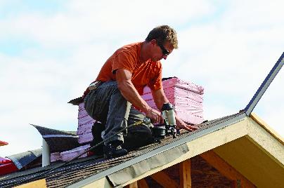 paving, roofing, shingles, leaks, repairs
