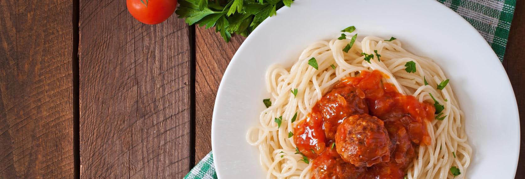 Linda's Italian Cuisine banner