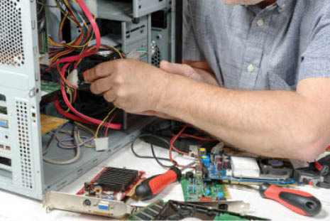 technology repair services