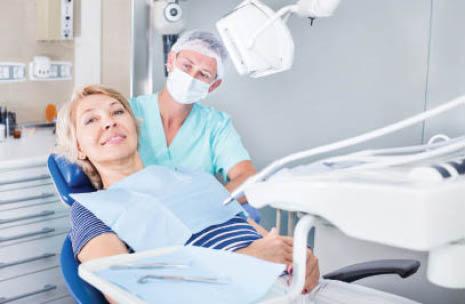 Affordable dental care at Diane Amberg-Borsellino DMD in Lake Hiawatha NJ