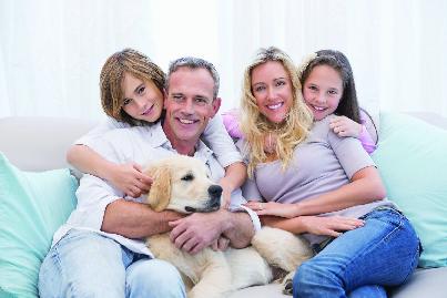 home free of pet dander
