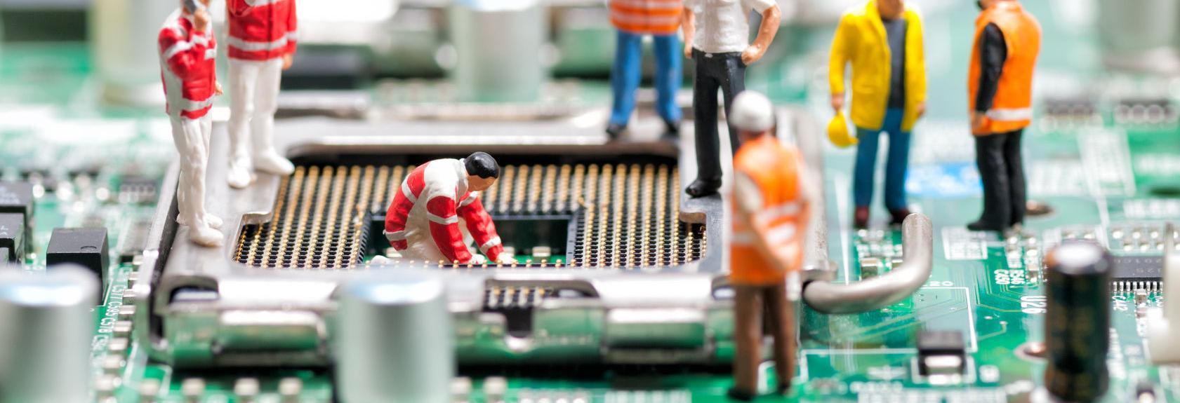Sterba Computer Repair banner Santa Rosa, CA