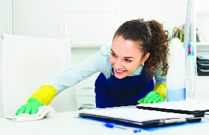 jacksonville cleaning services