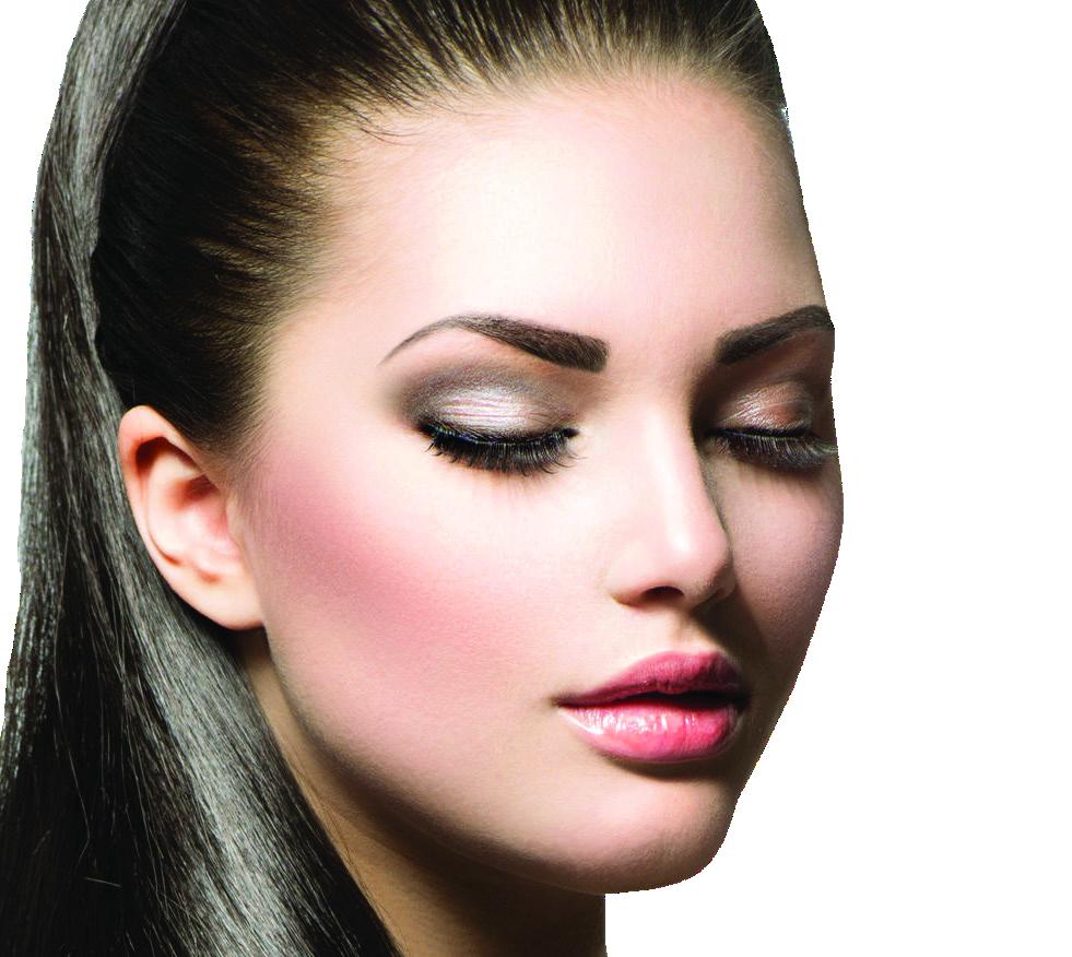 Passion Salon hair color change