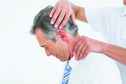 neck pain causes