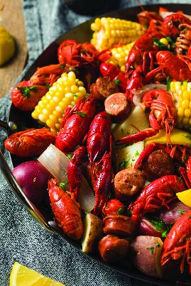best seafood boil