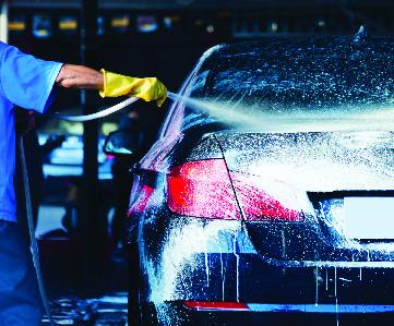 hand car wash haddon township