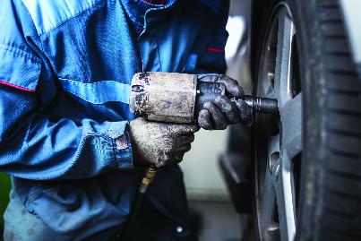 Brake & Rotor Maintenance