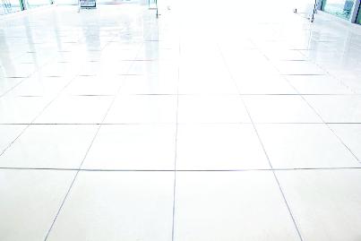 Spotless floors in Savannah, GA
