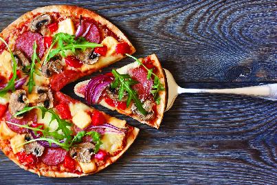 Bella Pizza & Pasta - Specialty Pizza