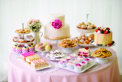 We offer a wide variety of Decorated Cakes for any occasion