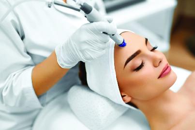 Facial Treatments at BabyFace LLC