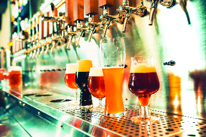 best beer Cedar Falls