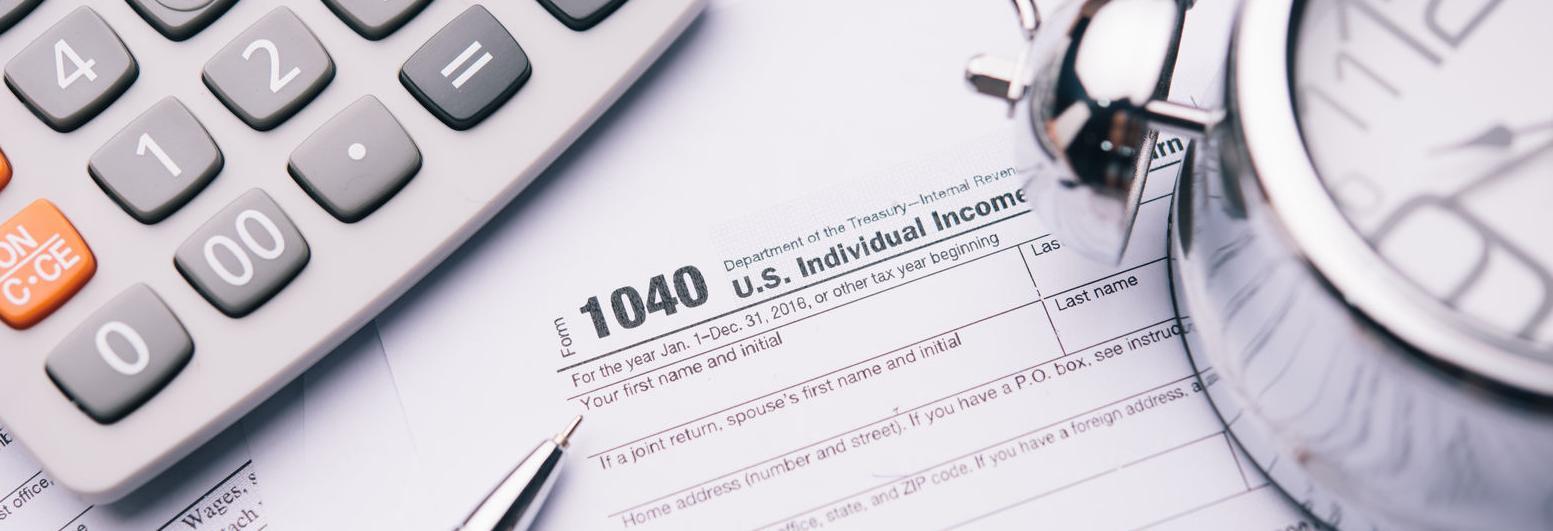 Tax Buddies in Richardson, Texas banner
