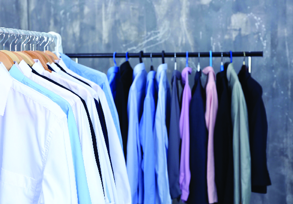 Leading dry cleaning and laundry service provider in Chicagoland area.