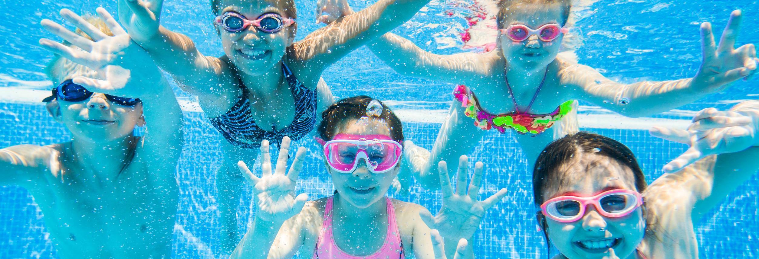 Banducci & Son Swimming Pools banner Long Island, NY