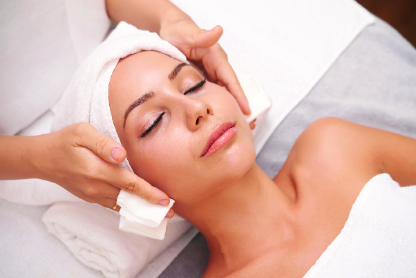 best skin care treatments