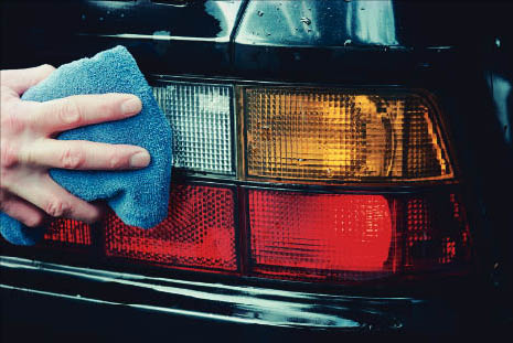 elegant auto wash soft cloth car wash and detailing shop maineville ohio
