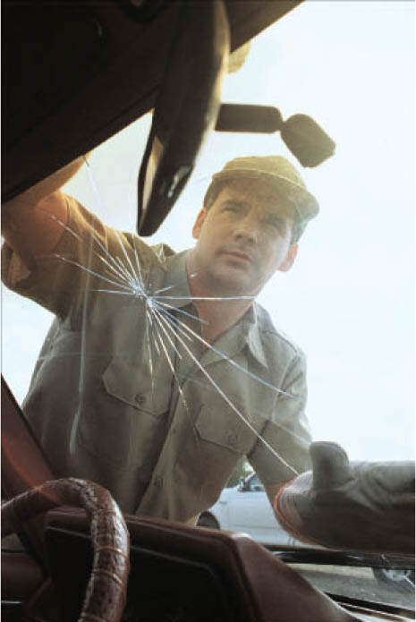 Integrity Auto Glass Windshield Replacement Price in Phoenix AZ